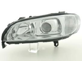 Opel Omega žibintų reflektoriaus laikiklis