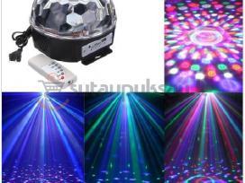 """Mp3 grotuvas """"Disco kamuolys"""""""