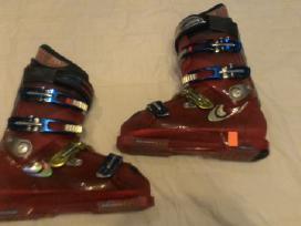 Slidinėjimo batai 40-42 d.