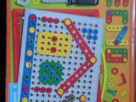 Vairas,lego,nerf,puzle,konstruktorius,mašin. ir kt
