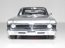 1969 Chevrolet Nova (Mastelis 1:18)