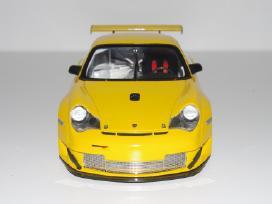 Porsche 911 Gt3 Rsr (Mastelis 1:18)