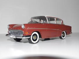 Opel Rekord P1 (1958-60, Mastelis 1:18)