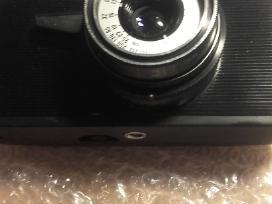 Fotoaparatas Smena