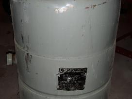 Dujų generatorius