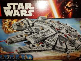 Lego Starwars, Lego City