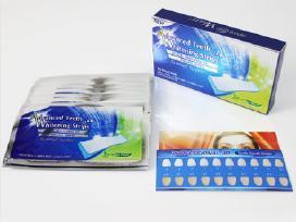 Advanced Teeth Whitening Strips