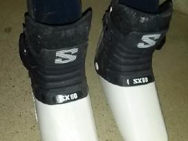 Salomon slidžių batai