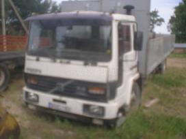 Volvo fl 614