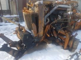 Traktoriaus John Deere 8420 atsarginės dalys