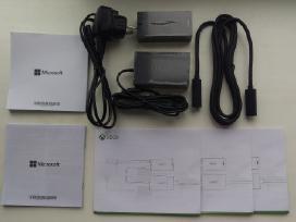 Xbox One S Kinect papildomo maitinimo adapteris