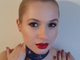 Makiažas+šukuosena Vilniuje