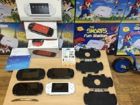 Sony PSP 1003/2003/3004/street - nuotraukos Nr. 2