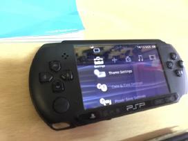 Sony PSP 1003/2003/3004/street - nuotraukos Nr. 4