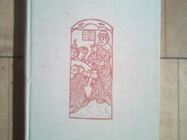 """Ateistine knyga J. Ragauskas """"Anuo metu"""" 1966m."""