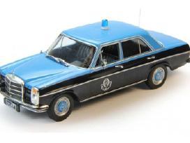 Pasaulio policijos automobilis