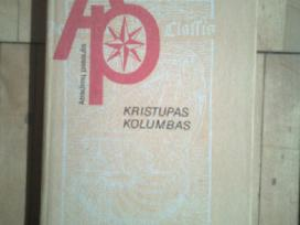 """V. B. Ibanjesas """" Kristupas Kolumbas"""" 1991m."""