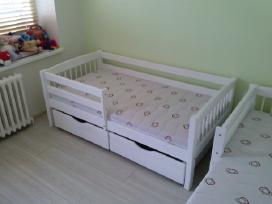 Akcija. Vaikisku lovyčių gamyba