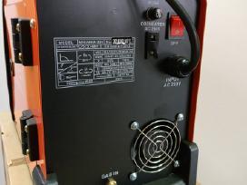 Suvirinimo pusautomatis-svarkė 2in1 Mig-250al