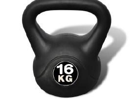 Svarstis Svorių Kilnojimui 16 kg, vidaxl
