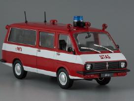 Анс Вис-294611 Пожарный,raf-22034 - nuotraukos Nr. 2