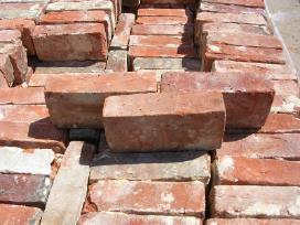 Molinės plytos, dujusilikato blokeliai Nemokamai