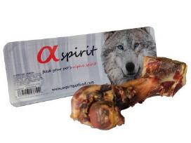Alpha Spirit - kokybė verta dėmesio
