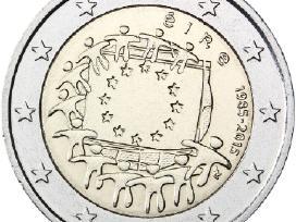 Airija 2 euro monetos Unc - nuotraukos Nr. 2