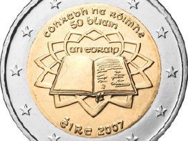 Airija 2 euro monetos Unc - nuotraukos Nr. 5