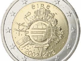 Airija 2 euro monetos Unc - nuotraukos Nr. 3