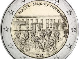 Malta 2 euro monetos Unc - nuotraukos Nr. 4