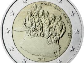 Malta 2 euro monetos Unc - nuotraukos Nr. 5