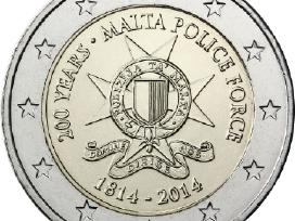 Malta 2 euro monetos Unc - nuotraukos Nr. 7