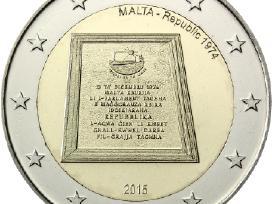 Malta 2 euro monetos Unc - nuotraukos Nr. 8