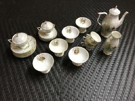 Madona porcelianinis servizas
