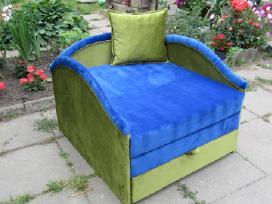 Miegamas fotelis - nuotraukos Nr. 6