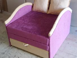 Miegami foteliai - nuotraukos Nr. 4