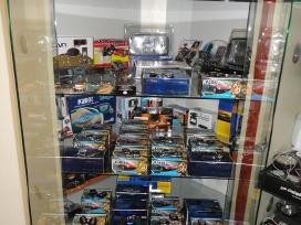 Videoregistratoriai importuoti is gamintoju