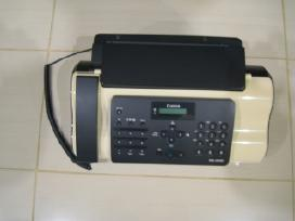 Telefonas-faksas Canon Fax-200
