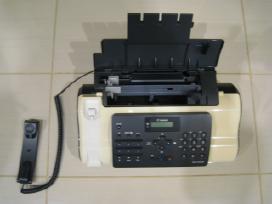 Telefonas-faksas Canon Fax-200 - nuotraukos Nr. 3