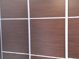 Spintos-stumdomos durys-drabužinės-komodos - nuotraukos Nr. 6