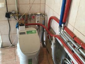 Vandens gręžiniai, geoterminis šildymas - nuotraukos Nr. 4