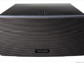 Sonos Play One 1, 3, 5, Connect bevieles koloneles - nuotraukos Nr. 2