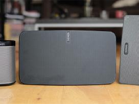 Sonos Play One 1, 3, 5, Connect bevieles koloneles - nuotraukos Nr. 3