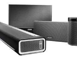Sonos Play One 1, 3, 5, Connect bevieles koloneles - nuotraukos Nr. 4