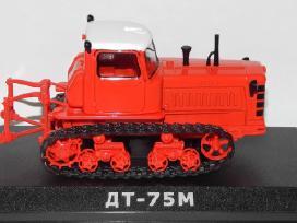 Traktoriai 1/43 - nuotraukos Nr. 2