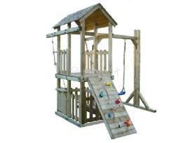 Vaikų žaidimo aikštelės (žaidimų) - nuotraukos Nr. 9