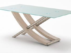 Valgomojo stalas