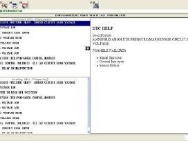 Honda diagnostika - Honda Hds diagnostikos kabelis - nuotraukos Nr. 5