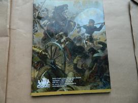 1812 m.tevynes karo 200m. monetu rinkinys - nuotraukos Nr. 4